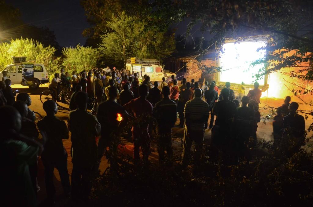 Day 12 – Chamwino Village, Morogoro: The long road to Chamwino