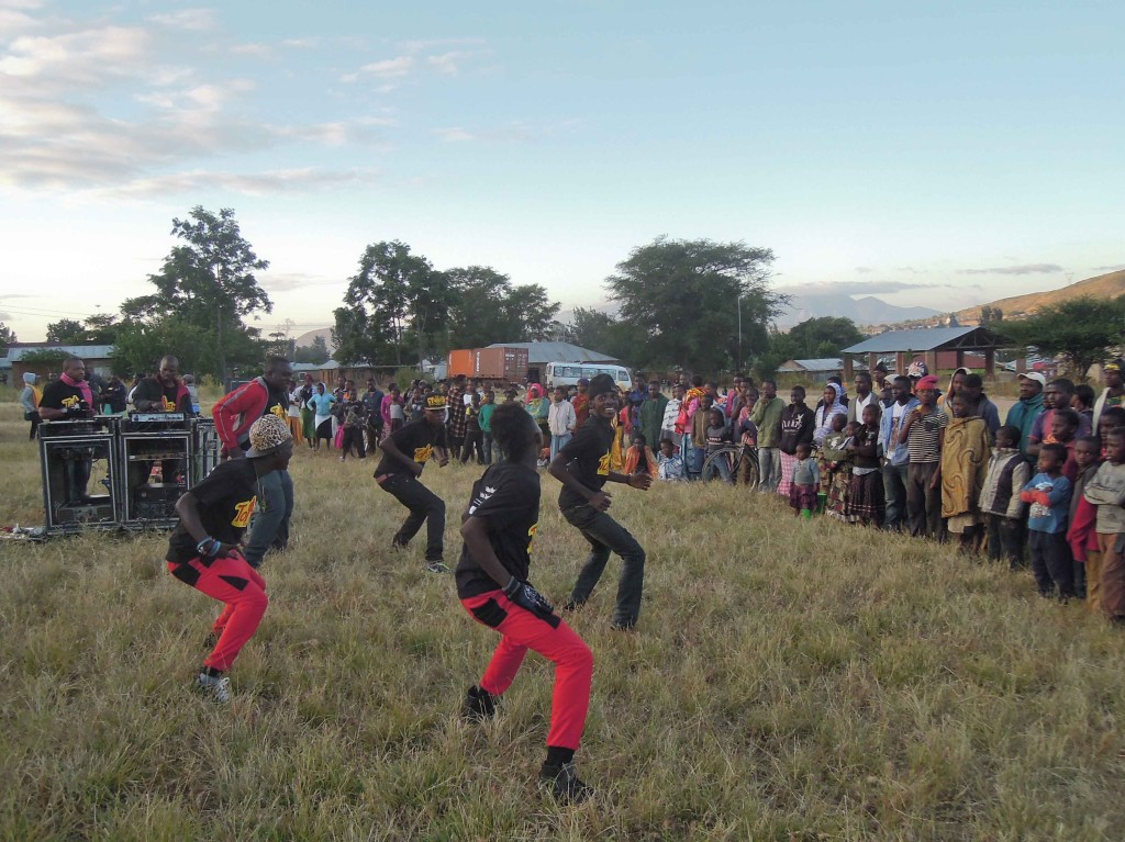 Day 13 – Ilula Trading Centre, near Iringa: Circumcision Celebrations