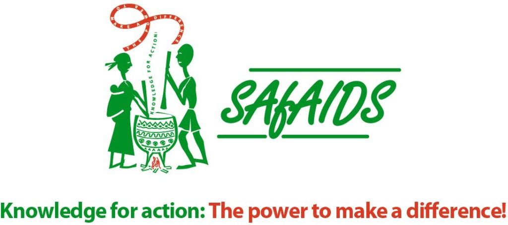 Thank you to SAfAIDS
