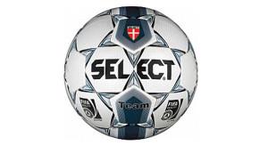SELECT Footballs Donation