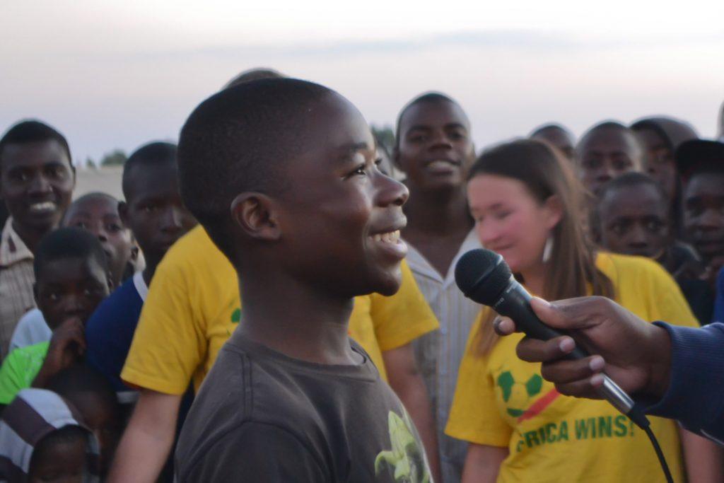 Day 24 – Kubatana Primary School, Epworth, Harare