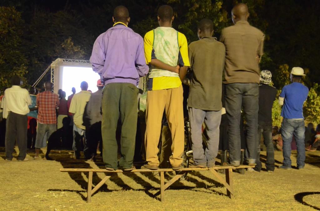 Day 17 – Chinyama Village, Malawi (near Salima): Nail-biting Penalty Shootout Brings the Crowd to Their Feet
