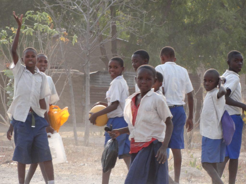 Football Trading – Afterschool Ball-swap