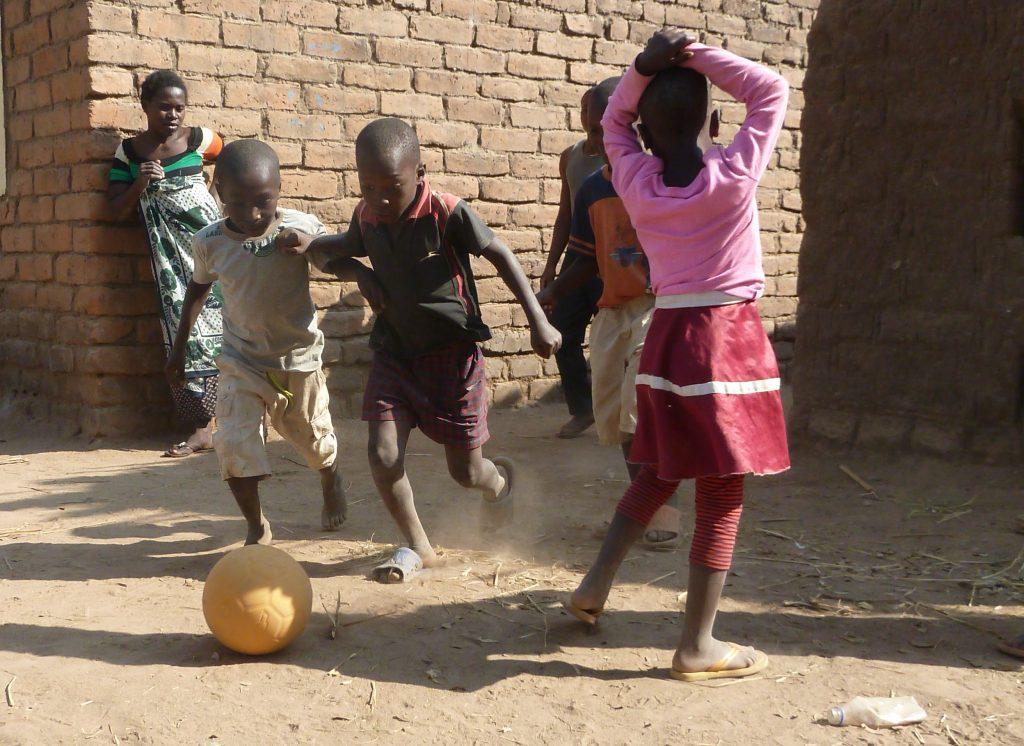 Football Trading – Kigoyi's Maradona
